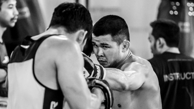 5 Mistakes To Avoid To Improve Your Jab