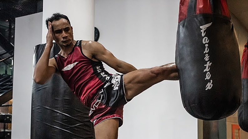 Here's Why Muay Thai Will Make You Fall In Love With Working Out