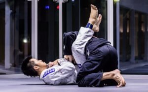 How To Improve Your Flexibility Through BJJ