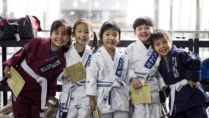6 Habits Martial Arts Develops In Children