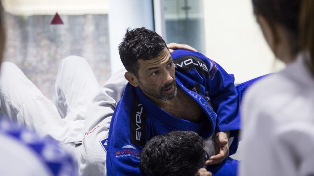 4 Things Martial Arts Teaches Us About Failure