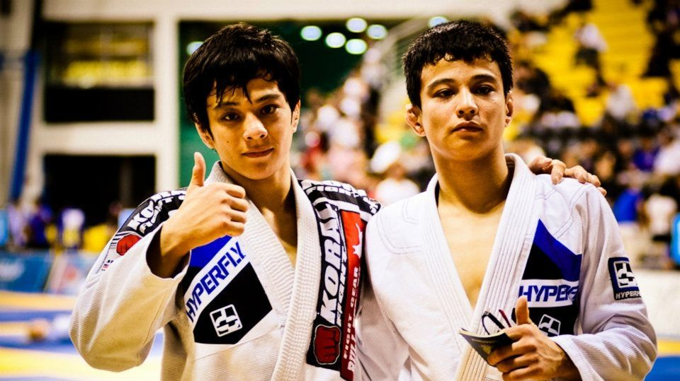 Here's Why The Miyao Brothers Bootcamp Will Take Your Guard Game To The Next Level