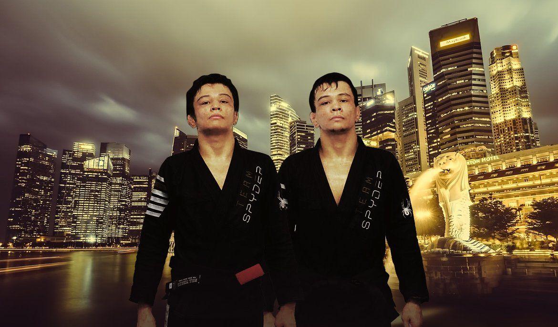 Miyao Brothers BJJ Bootcamp