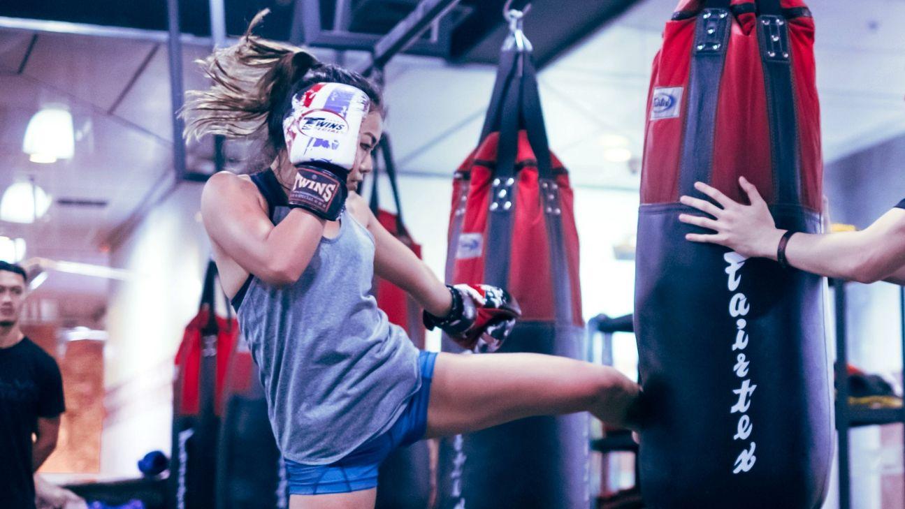 Nissira-Muay-Thai-Kick