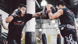 Here's Why The Evolve Fight Team Global Tryouts Is The Greatest Opportunity In MMA