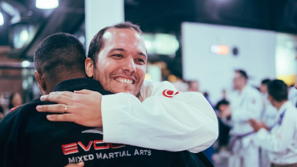 6 Ways Martial Arts Can Bring Out The Best In You