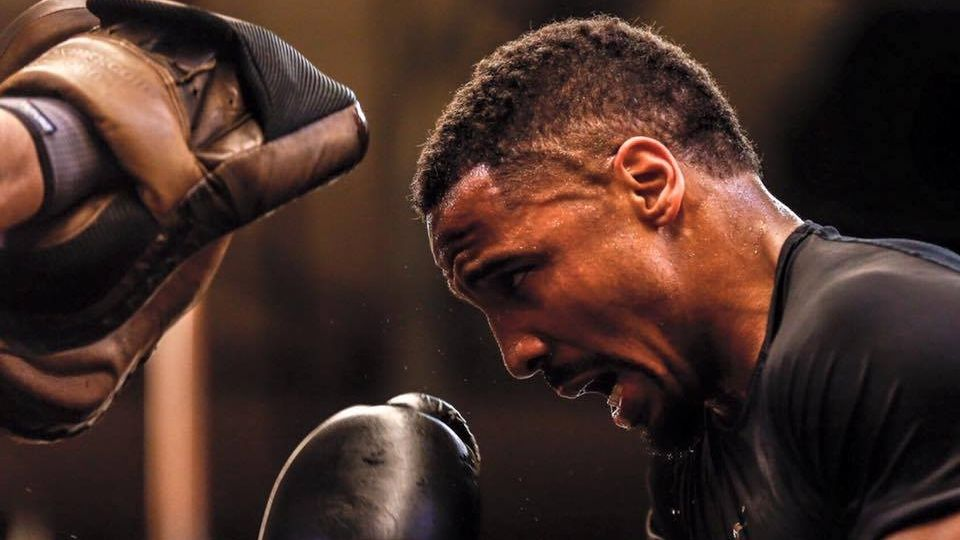 Here's Why Proper Breathing Technique Is Vital In Boxing