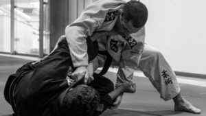 6 Mistakes BJJ Beginners Don't Realize They Are Making