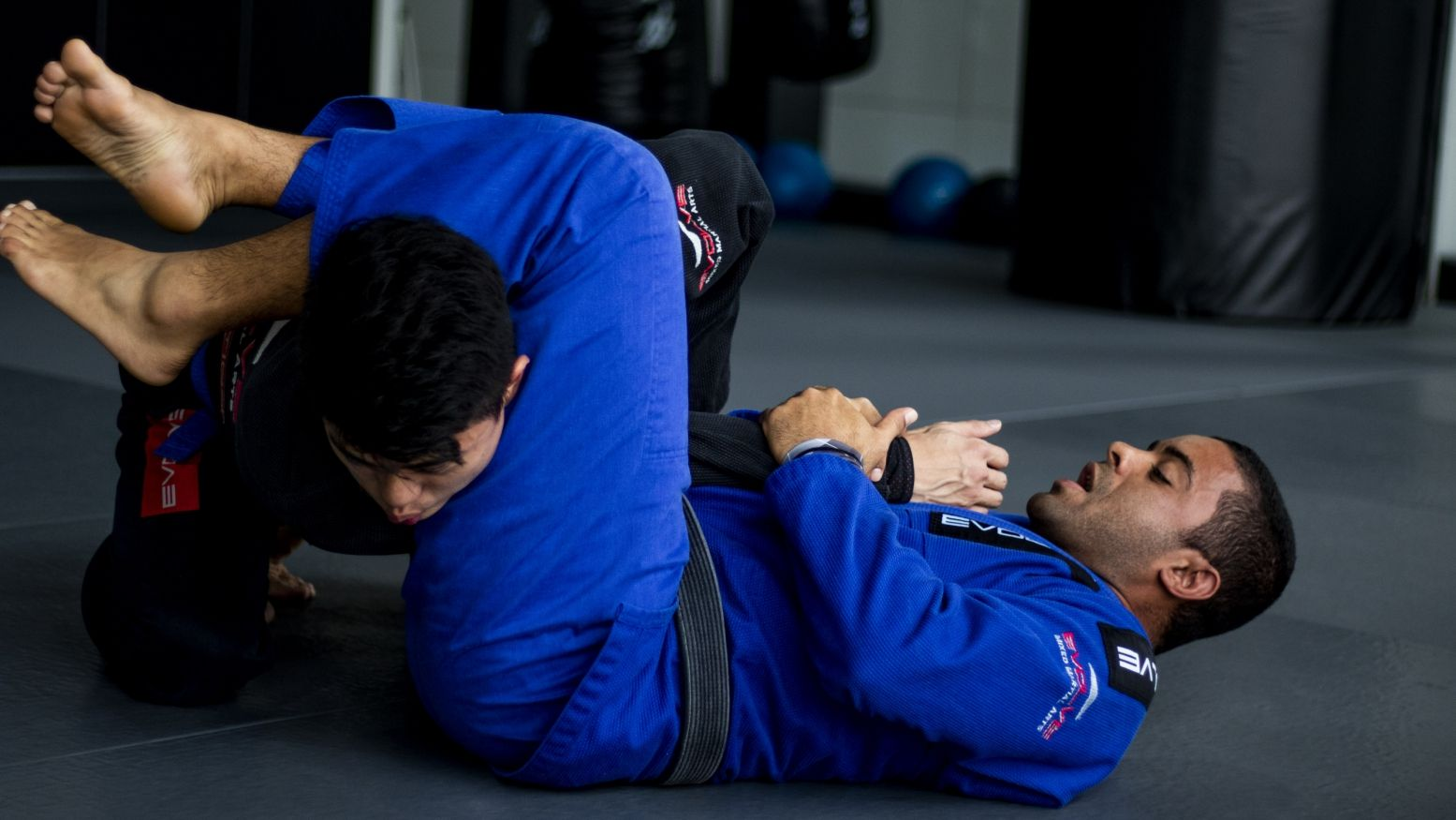 BJJ-Gym-Benefits