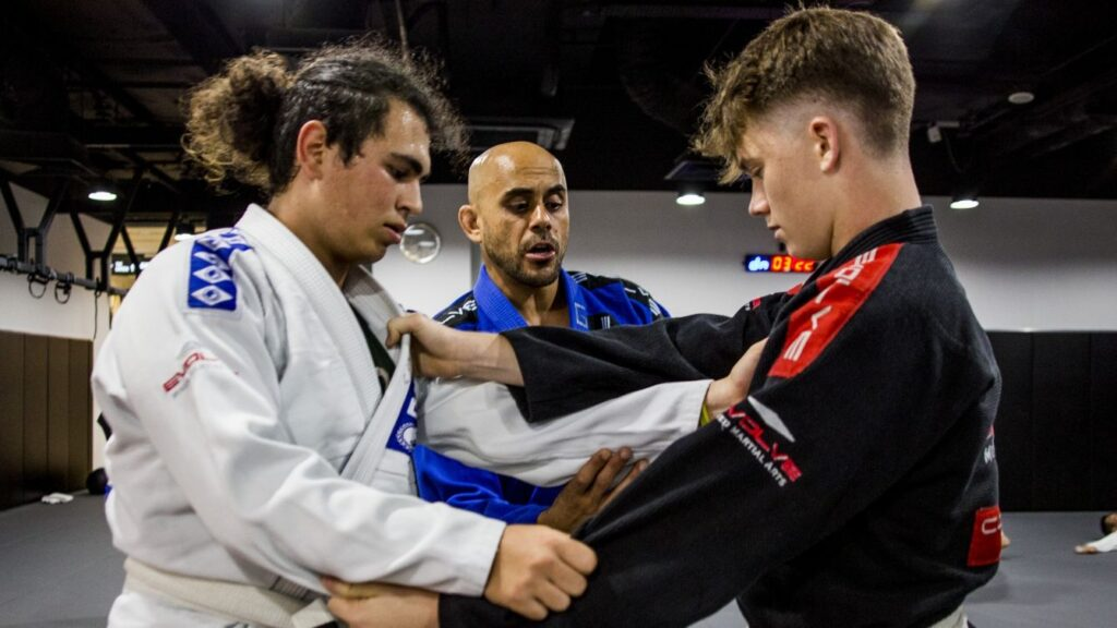 4 Unexpected Lessons You'll Learn In A BJJ Gym