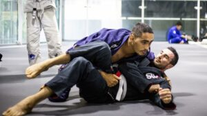 Here's How BJJ Strengthens Both Your Body And Mind