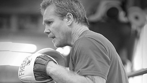 The 5 Best Trainers In Boxing - Evolve