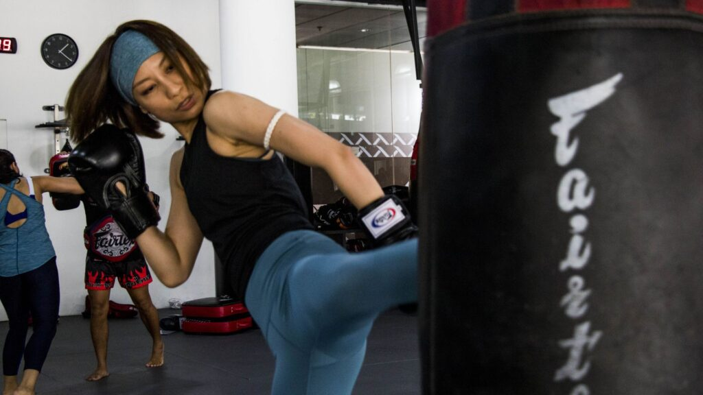 5 Not-So-Obvious Ways Joining A Muay Thai Gym Will Change Your Life