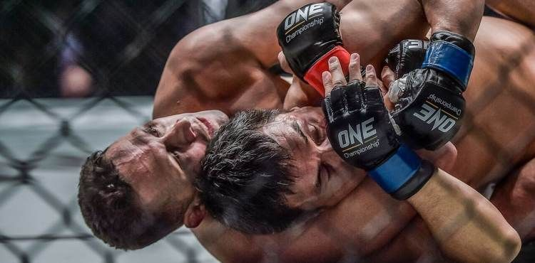 5 MMA Fighters Who Proved Age Is Just A Number