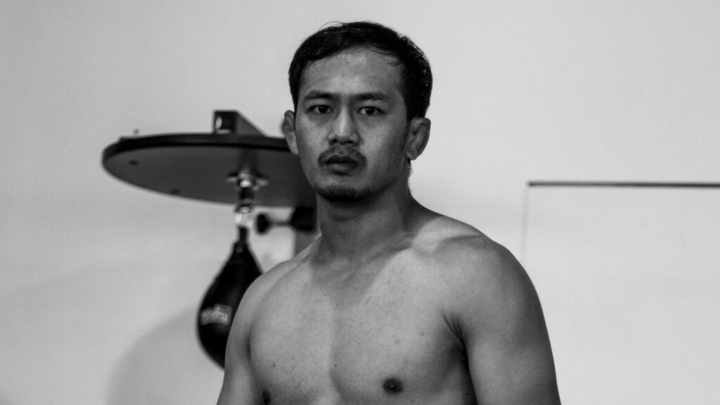 Tukkatatong Petpayathai Looks Forward To His Next Challenge At ONE: Beyond The Horizon