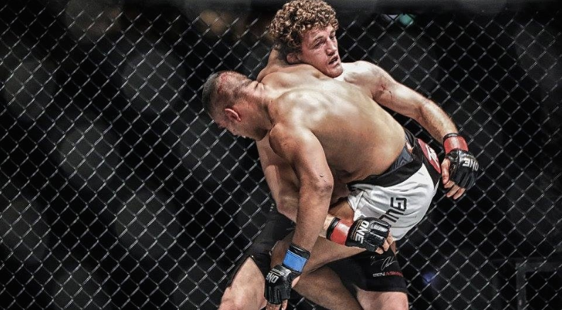 4 Wrestling Takedowns All MMA Fighters Need To Know - Evolve