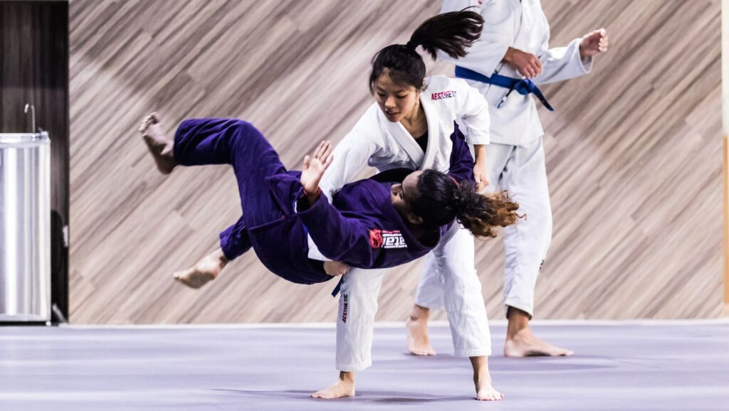 4 Exercises That Will Take Your BJJ To The Next Level