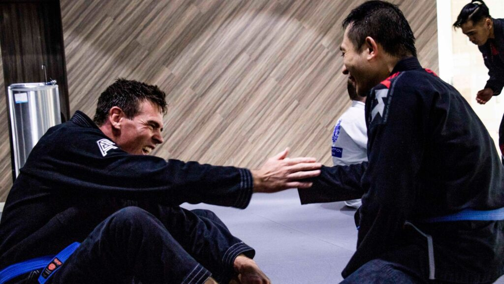 4 Things Martial Arts Teaches You About Compassion