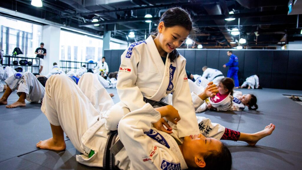 4 Surprising Ways Martial Arts Will Change Your Child