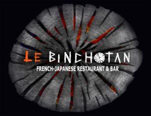 Le Binchotan