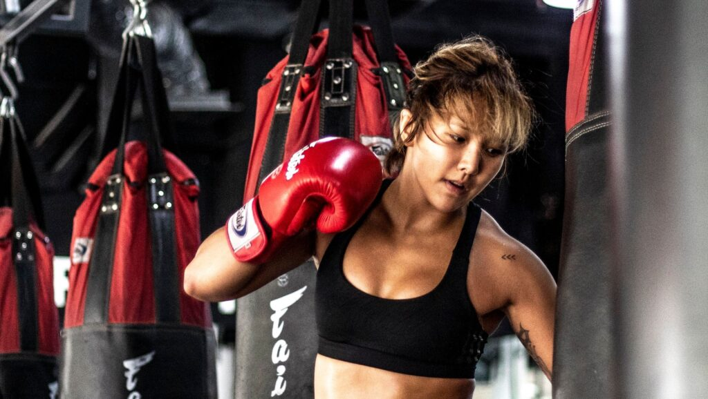 Here's How Martial Arts Can Help You Get Ready For The Holidays