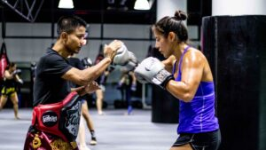 4 Reasons Why Boxing Will Make You Obsessed With Working Out