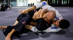 Here's Why Back Mount Is The Ultimate Position In BJJ