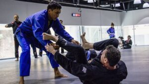 Guard Passers vs Guard Players: A Guide To Picking Your BJJ Style