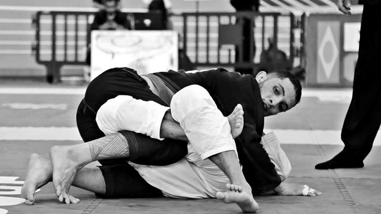 3 Reasons Why Having A Strong Half Guard In BJJ Is A Must