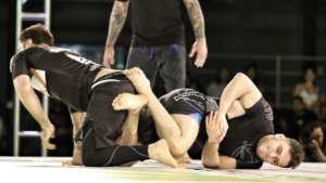 The 3 Submissions That Are Taking The BJJ World By Storm