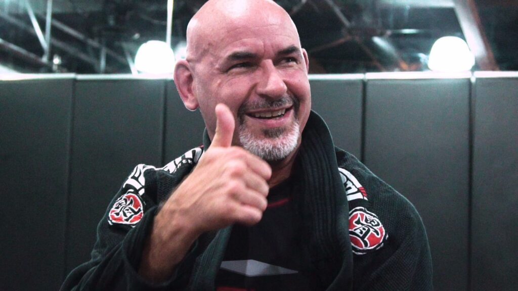 Here's How BJJ Turned This 49-Year-Old Into A Better Version Of Himself