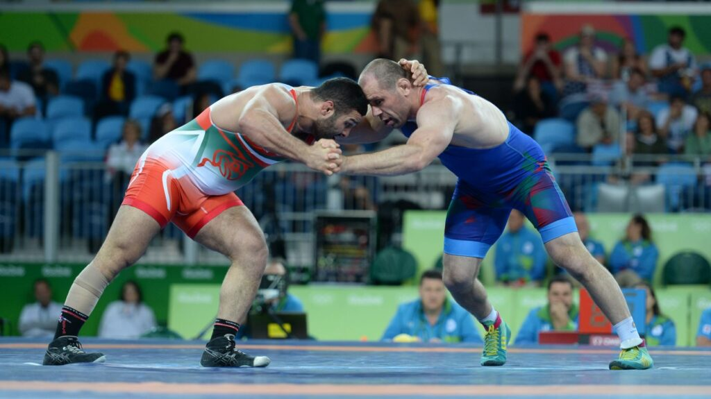 What's The Difference Between Freestyle And Greco-Roman Wrestling?