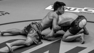 5 Effective Ways To Defend Against Takedowns In MMA