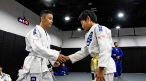 Here's How Martial Arts Teaches Kids The Importance Of Discipline