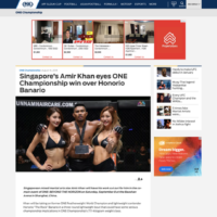 Fox Sports – Aug '18