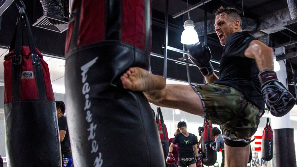 Here's How To Get The Most Out Of Your Martial Arts Training