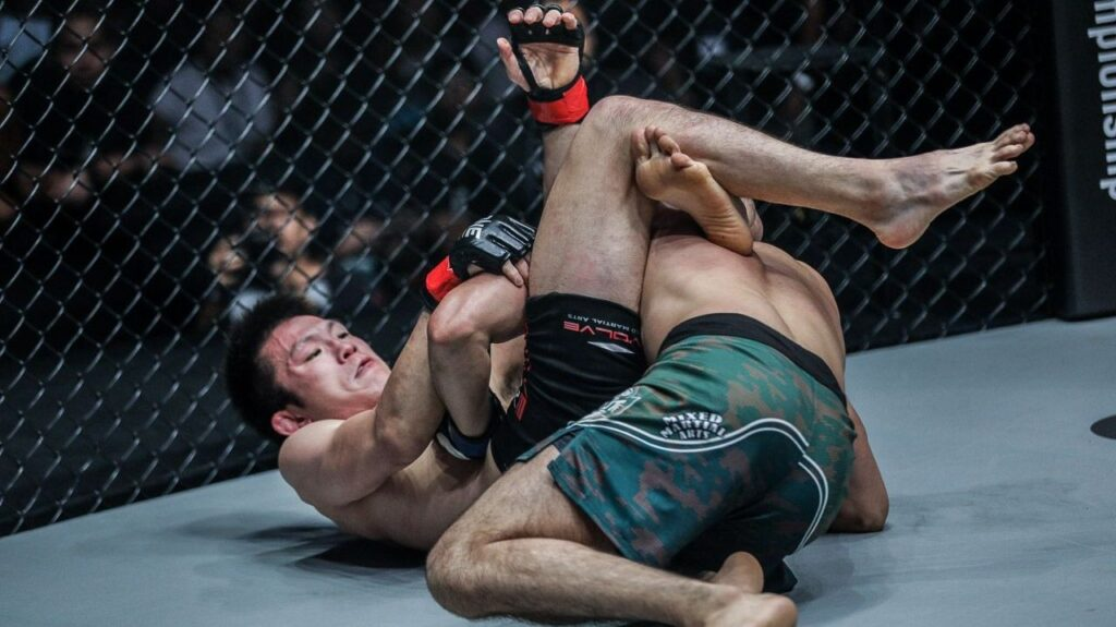 The 3 Submissions Every MMA Fighter Needs To Know