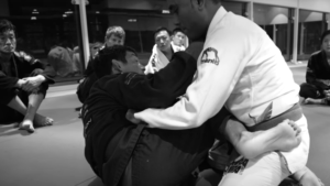 4 Sweeps Every White Belt Needs To Master In BJJ