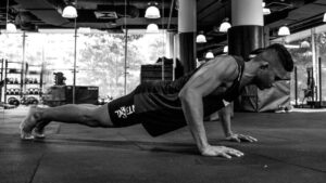 7 Intense Push-Up Variations For A Full-Body Workout