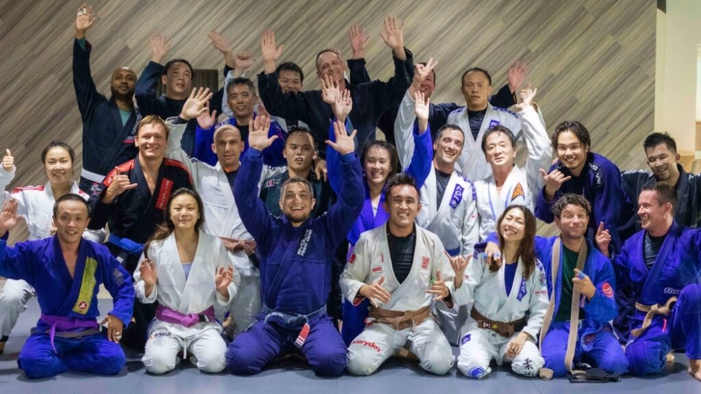 4 Reasons Why 2020 Is The Year You Need To Start BJJ