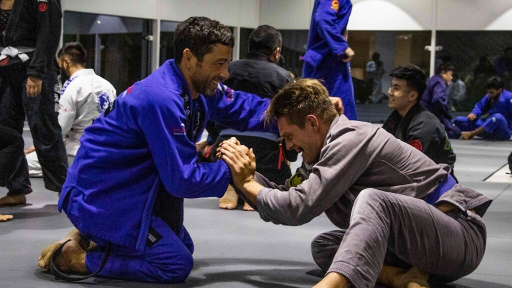 4 Real-World Situations Where BJJ Will Give You The