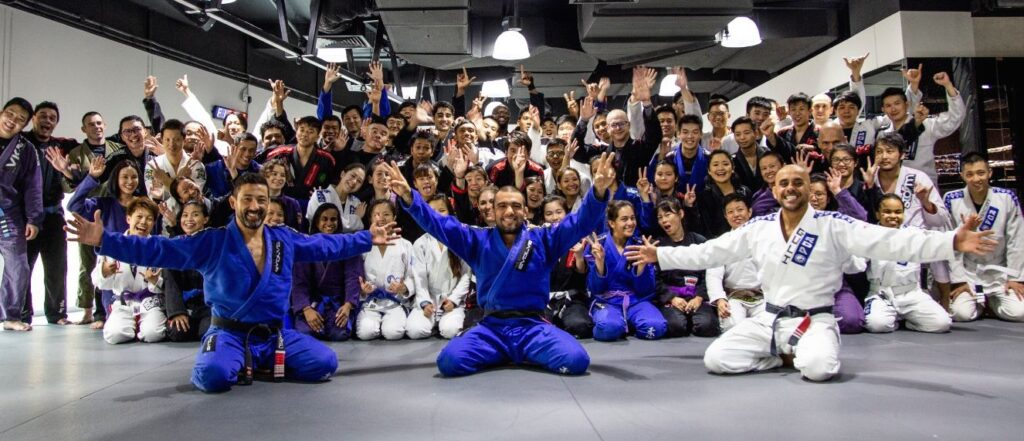 4 Reasons Why 2019 Is The Year You Need To Start BJJ