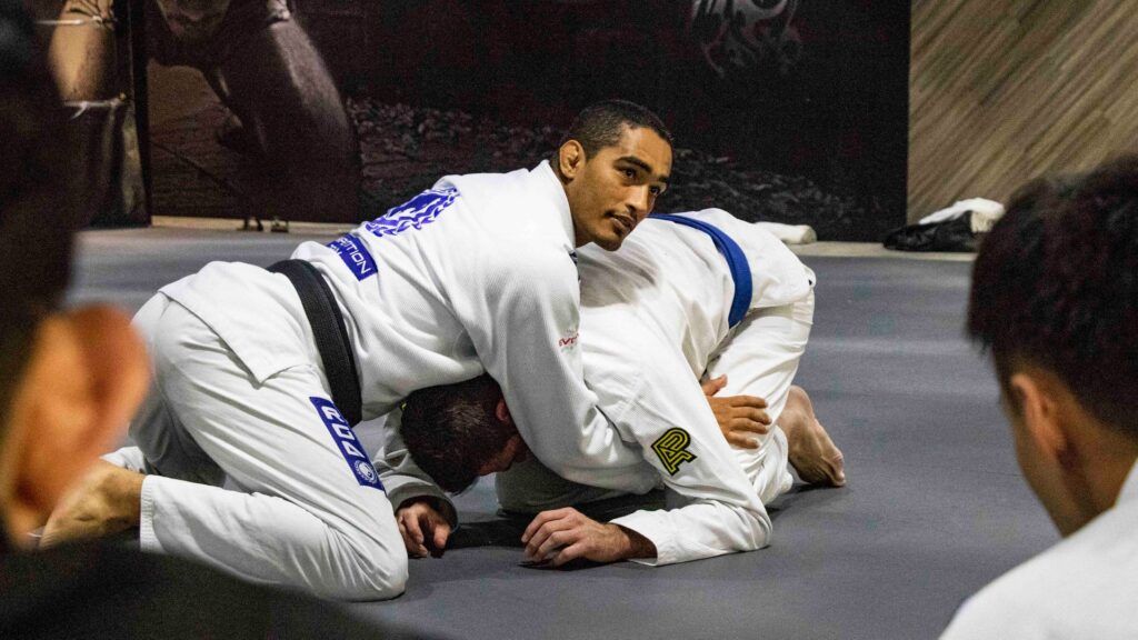3 Of The Best Wrestling Techniques For BJJ