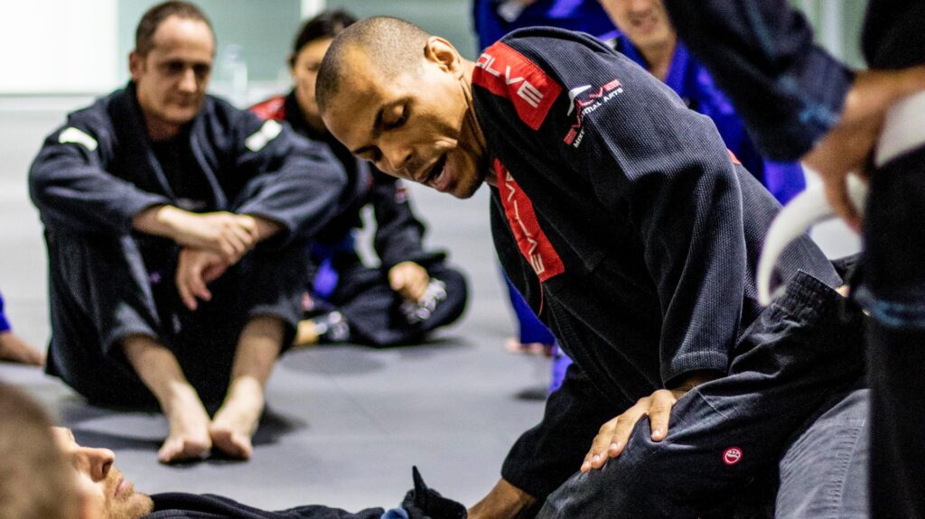 3 BJJ Techniques That Work Just As Well In No-Gi As They Do In The Gi