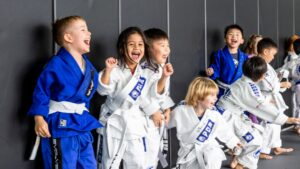 Here's Why Martial Arts Is The Most Precious Gift You Can Give Your Children
