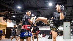 4 Reasons Why 2019 Is The Year You Need To Start Muay Thai
