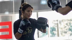 Here's How Boxing Will Make You Fall In Love With Exercising