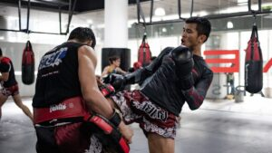 4 Reasons Why 2020 Is The Year You Need To Start Muay Thai