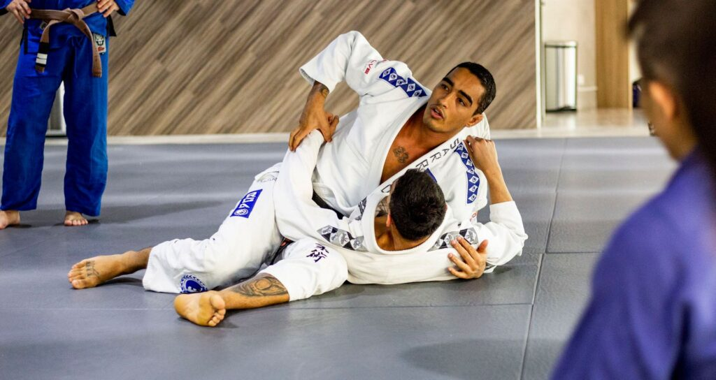 3 Of The Best Judo Techniques For BJJ