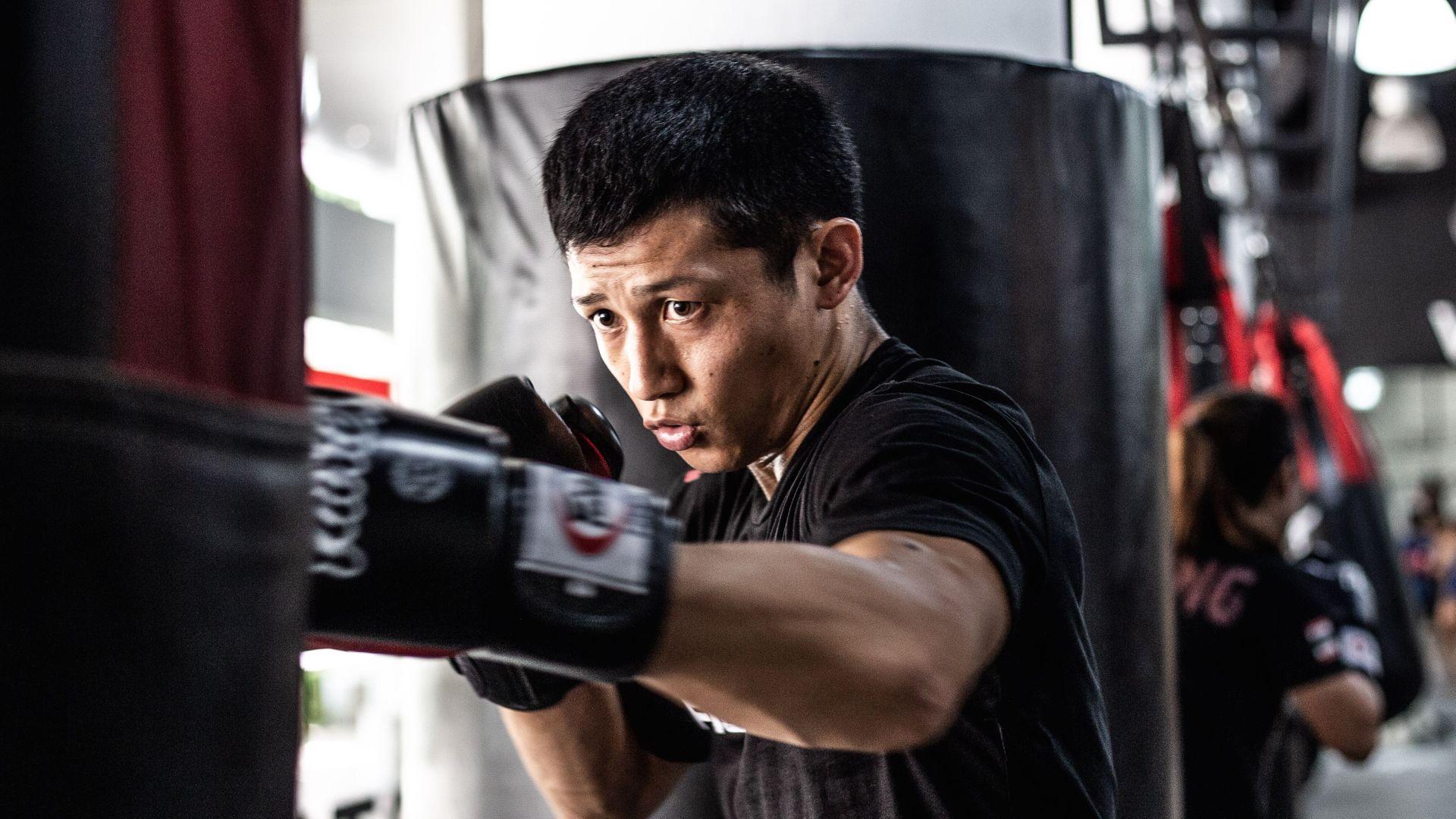 Boxing-Muay-Thai